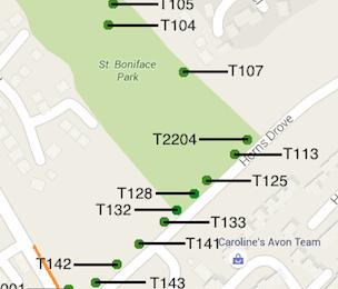 Climbersway Tree Care Tree Report
