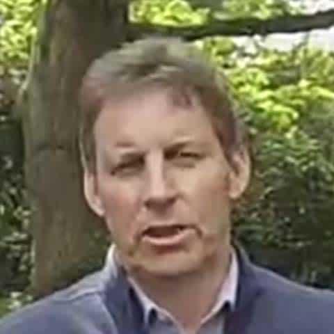 Headshot photograph of the Climbers Way Tree Care customer