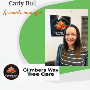 Carly Bull - Accounts Manager