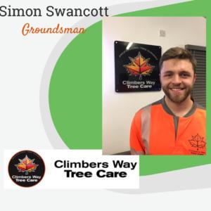 Simon Swancott - Groundsman