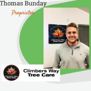 Tom Bunday - Proprietor